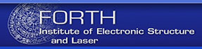 FORTH - Institute of Electronic Structure and Lasers